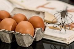 Uova protagoniste della Pasqua, ma occhio alla certificazione