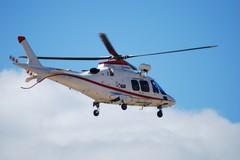 A Spinazzola la superficie per gli elicotteri del soccorso sanitario
