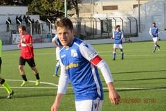 Giacomo Quattromini riconfermato capitano bianco blu