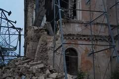 Ex ospedale di Spinazzola, Caracciolo in sopralluogo con Asset Puglia