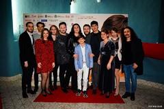 """""""Un giudice ragazzino"""", standing ovation per il corto di Pier Glionna"""