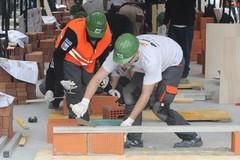 Aumentano gli infortuni nel settore delle costruzioni, maglia nera per la BAT