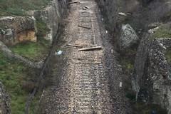 Furto sui binari, saccheggiata la Gioia-Rocchetta in territorio di Spinazzola