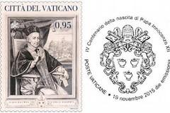 Da Spinazzola a Roma, Innocenzo XII il Papa della Carità