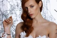 Gigi Rutigliani e le sue acconciature conquistano Vogue Sposa