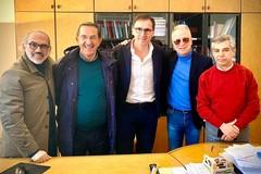 Sviluppo del territorio, il Pes Bat incontra il ministro Francesco Boccia