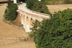 Linea ferroviaria Barletta - Spinazzola: continuano i lavori di ammodernamento