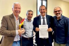 Gestione aree produttive: accordo tra BAT e il Sistema Territoriale Integrato Retro-portuale