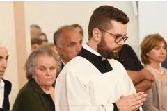 Questa sera l'Ordinazione Diaconale di Michele Azzolino