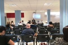 Protocolli Covid, Asl Bt incontra i dirigenti delle scuole di Spinazzola e della Bat