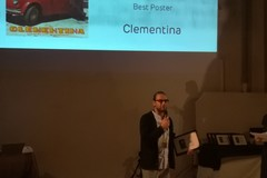"""The winner is... Apulia Web Fest premia """"Clementina"""" di Pasquale Coletti"""