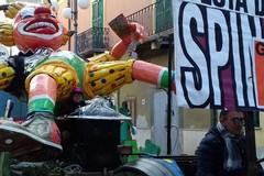 Il Carnevale Spinazzolese coinvolge e convince. LE FOTO