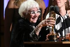 Oscar per Lina Wermuller, la regista che amava Spinazzola