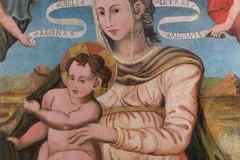 Spinazzola festeggia la Madonna del Bosco in tempo Covid