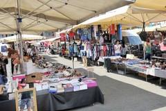 Commercio ambulante, Borraccino: «Al lavoro per agevolare la ripresa»