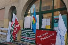 """Agitazione infermieri """"in scadenza"""", la protesta continua"""