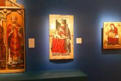 """La Madonna di Costantinopoli di Spinazzola nella mostra """"Rinascimento visto da sud"""""""