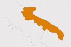 Puglia in zona arancione, cosa si può fare e cosa no