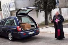 Celebrazione funerali, Ricchiuti: «Scelta dei parroci se attenersi alle nuove norme»
