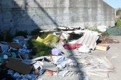Rifiuti nella Bat, Ventola lancia l'allarme: «Emergenza ambientale e igienico-sanitaria»