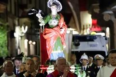 Sant'Irene, Diocesi in festa per la Santa patrona