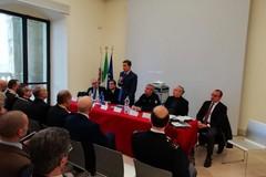 Regione, «La protezione civile funziona», alla presenza di Borrelli si ricorda il disastro ferroviario