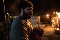 """""""Spaccapietre"""" dei fratelli De Serio porta Spinazzola alla Mostra del Cinema di Venezia"""