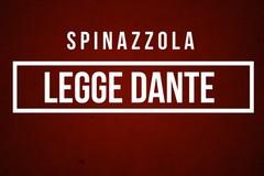 Il Dantedì di Spinazzola: giovani studenti recitano il sommo poeta