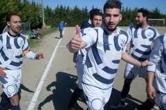 Troia - Nuova Spinazzola 4-4