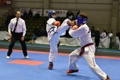 Taekwondo Itf, successo nel medagliere per il Team Pistillo-Spinazzola