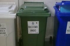 Sospesa l'erogazione dei sacchetti per la raccolta differenziata