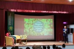 La Murgia protagonista al Congresso Mondiale dei Bio-Distretti in Portogallo