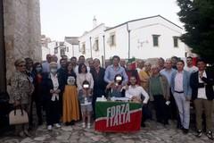 Forza Italia Spinazzola, nominati i componenti del direttivo