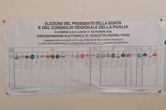 Elezioni 2020, i dati sull'affluenza alle urne alle ore 19.00