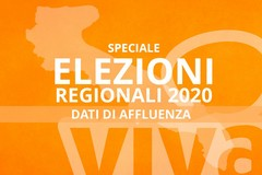 Elezioni regionali e referendum, i dati dell'affluenza alle 23.00