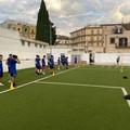 Nuovo campionato in vista, inizia la preparazione atletica per i bianco blu