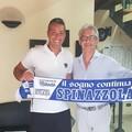 Antonio De Sario torna bianco blu, a lui la guida della Juniores