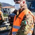 Controlli nella Bat, attivi da oggi 30 militari dell'Esercito