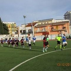 Nuova Spinazzola terza in classifica, Ultrattivi battuti 2-0