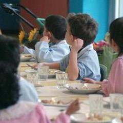 Affidamento mensa scolastica: a bando il triennio per 379mila euro