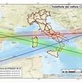 Nessun impatto con la Puglia, il razzo cinese cade alle Maldive