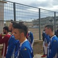 Goleada all'Altamura, lo Spinazzola 1976 blinda i play-off