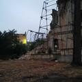 Crollo vecchio ospedale, venerdì sopralluogo ASSET per recupero dell'immobile