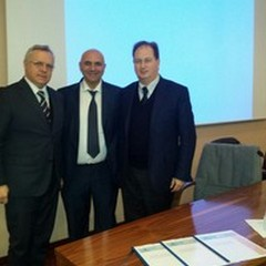 Convenzione tra Asl ed Università di Bari per un Polo Universitario