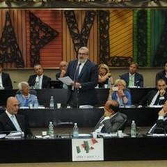 Consiglio regionale, approvato assestamento e variazione Bilancio 2015