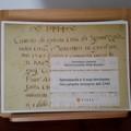 Lo studio del catasto onciario di Spinazzola del 1743 diventa un libro