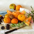 Mutamenti climatici, aumenta la produzione di frutti esotici in Puglia