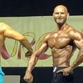 Bodybuilding, podio a Sapri per Angelo Di Tria