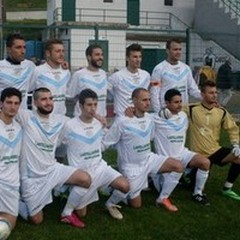 Moroso Candela - Nuova Spinazzola 0-5