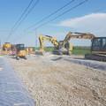 Ferrovia Barletta-Spinazzola, ancora in corso i lavori. Treni sospesi fino al 3 ottobre